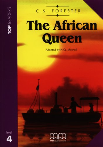 The African Queen: Author