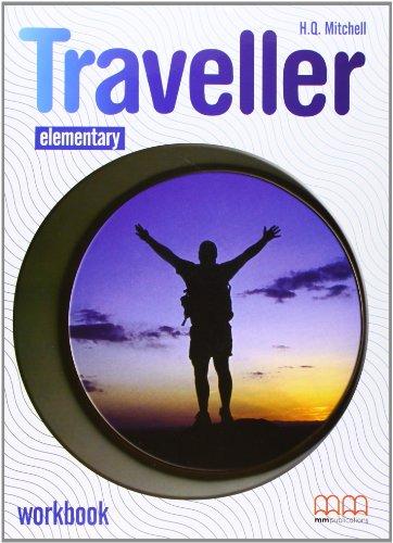 9789604435746: TRAVELLER ELEMENTARY - WB