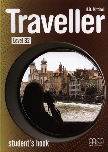 9789604436149: TRAVELLER B2 STUDENTS BOOK