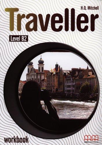 9789604436156: traveller b2 workbook