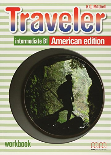 American Traveller - Intermediate B1 - Workbook