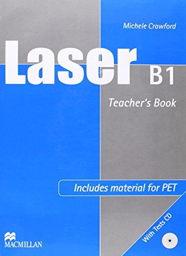 Test book laser pre fce