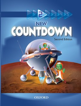 9789604675845: New Countdown Book 2