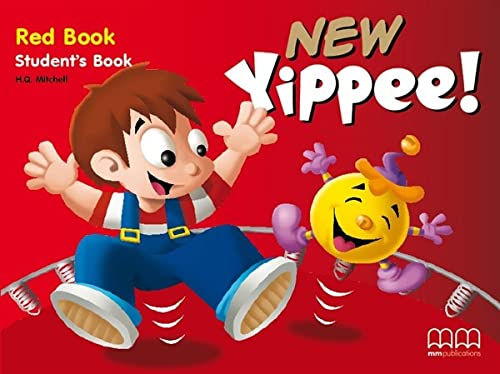9789604781768: NEW YIPPEE RED STUDENT'S BOOK