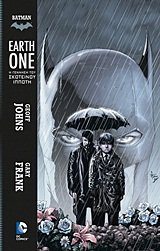 9789604974931: batman: earth one
