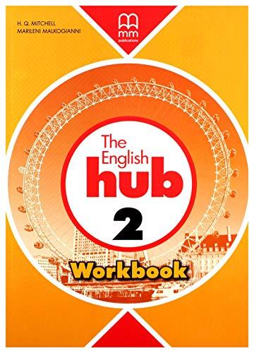 9789605098780: The English Hub 2. Workbook