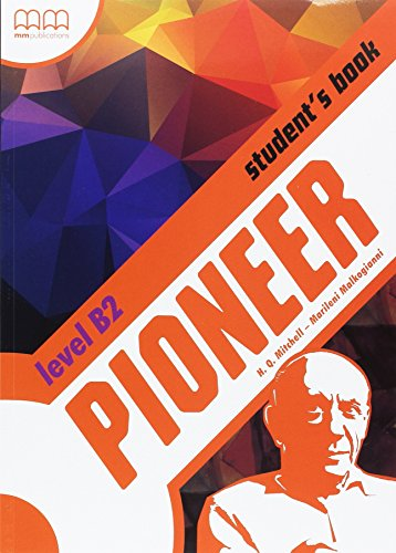 9789605099039: PIONEER LEVEL B2 STUDENTS BOOK+CD