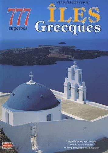 777 Wonderful Greek Islands: Yiannis Desypris