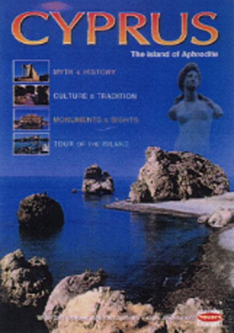 Cyprus (Greek Guides): N/a