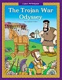 9789605470425: The Trojan War Odyssey