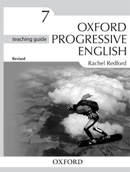 9789605556839: Oxford Progressive English Teaching Guide 7