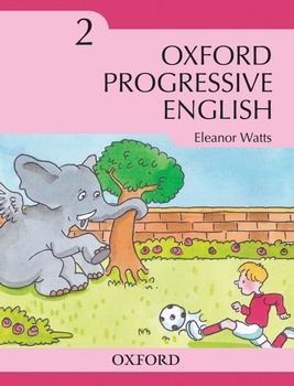 9789605557850: Oxford Progressive English Book 2