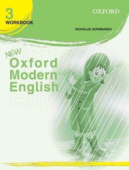 9789606181078: New Oxford Modern English Workbook 3 (New Edition)