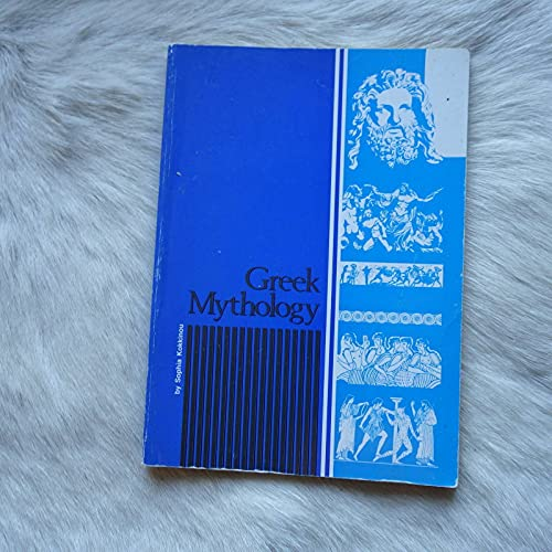 Greek Mythology: Sophia Kokkinou