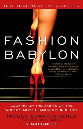 9789606680328: fashion babylon