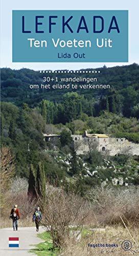 9789606685248: Lefkada Ten Voeten Uit (Dutch edition)