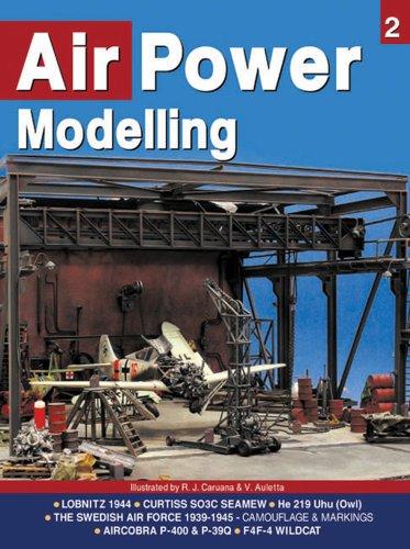 Air Power Modelling Vol. 2: McNair, Ronald and