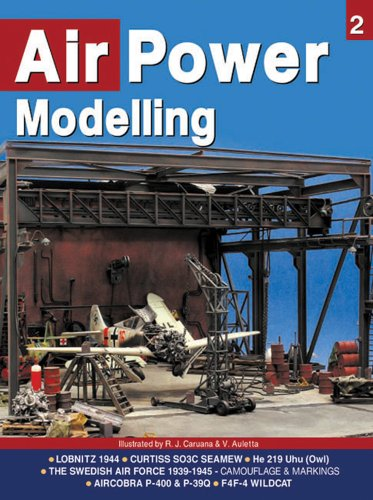 9789606740282: Air Power Modelling, Vol. 2