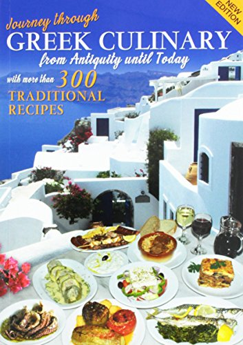 9789606791659: journey through greek culinary