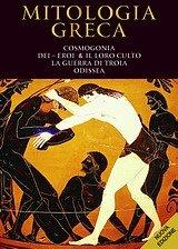 9789606791758: mytologia greca