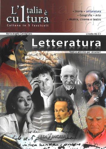 9789606930072: Letturatura (Italian Edition)