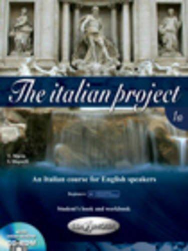 9789606930195: The Italian Project