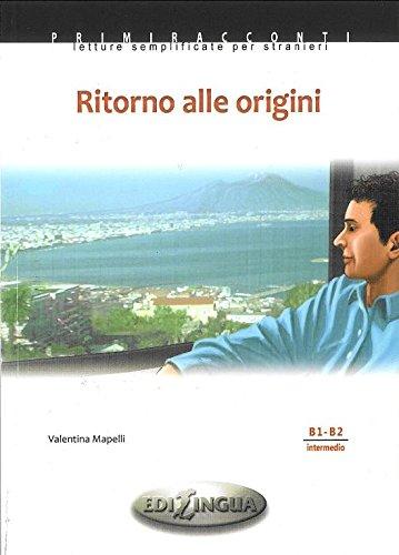 9789606931116: Primiracconti: Ritorno Alle Origini + CD (Italian Edition)
