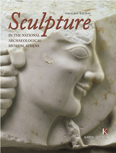 9789607037275: Sculpture in the National Archaeological Museum, Athens