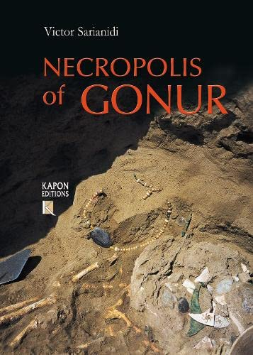 9789607037855: Necropolis of Gonur