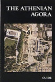 9789607067005: The Athenian Agora: Site Guide (Fifth Edition) (Guides)