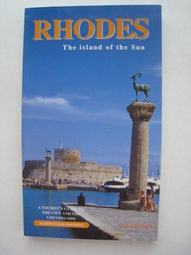 Rhodes: The Island of the Sun: Mathioulakis, Z