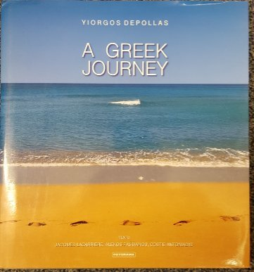 A Greek Journey: Jacques, Alekos Fassianos,