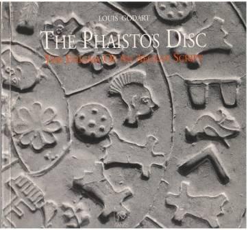 9789607549020: The Phaistos Disc: The Enigma Of An Aegean Script