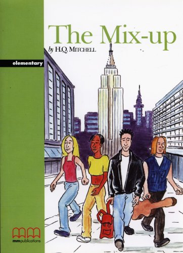 MIX-UP (L) (MMP/ELEMENTARY): Mitchell, H. Q.
