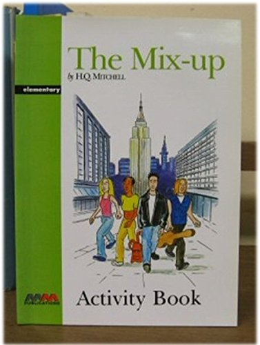 The mix up activité: Mitchell, H. Q.