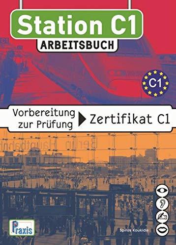 Station C1 - Arbeitsbuch: Koukidis, Spiros