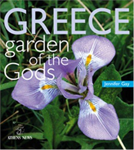 Greece, Garden of the Gods: Gay, Jennifer