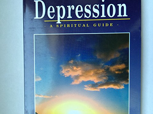 Depression: A Spiritual Guide: Logothetis, Spyridon