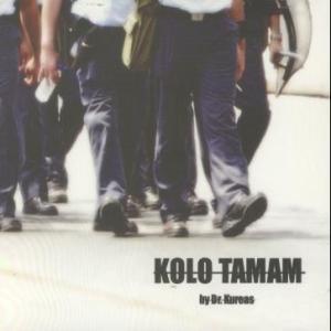 9789608768550: kolo tamam [Audio CD] collective