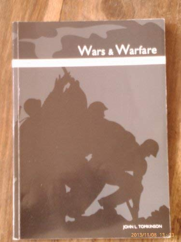 9789608808720: Wars and Warfare (Themes in 20th Century World History for the International Baccalaurea)