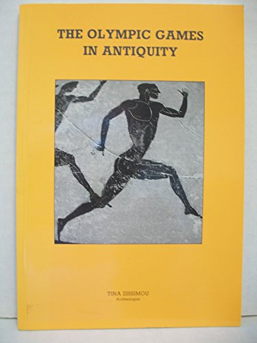 9789609099219: The Olympic Games in antiquity