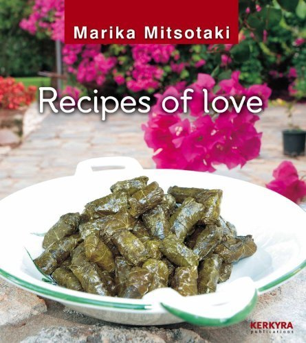 9789609490184: Recipes of Love