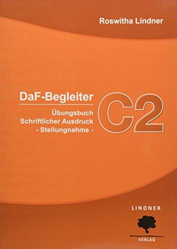 9789609614092: DaF-Begleiter C2