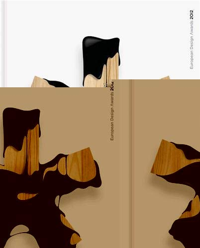 European Design Awards 2012: Juried Selection of the Best Graphic Design in Europe (Hardcover): ...