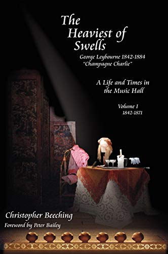 9789609947008: The Heaviest of Swells - A Life and Times in the Music Halls