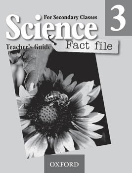 9789610873129: Science Fact file Teacher's Guide 3