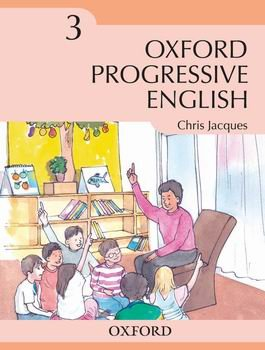 9789611841868: Oxford Progressive English Book 3