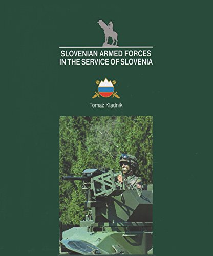 9789616177146: Slovenian Armed Forces in the Service of Slovenia