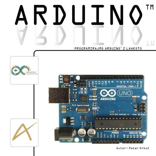Programiranje z Arduino: Krkoc, Mr. Peter