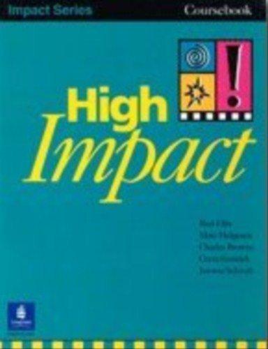 9789620013577: High Impact! (Coursebook)